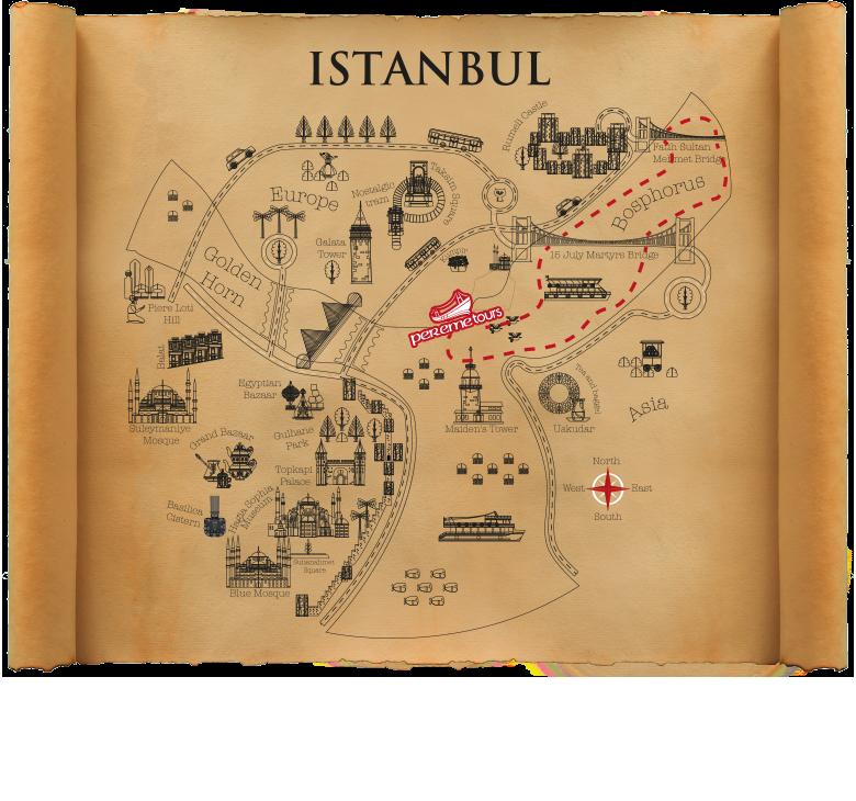 premetours-station-map
